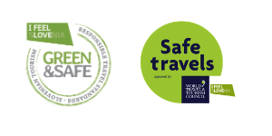 Safe & Green Slovenia, Safe Travelers Slovenia