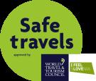 Safe Travels Slovenia