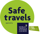 Safe Travelers Slovenia